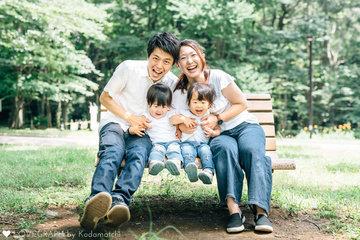 akashio family | 家族写真(ファミリーフォト)