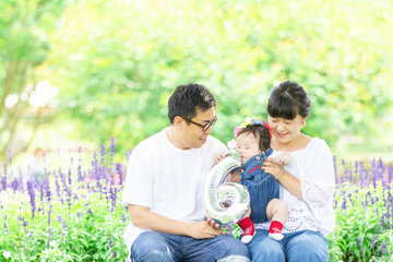 juri family | 家族写真(ファミリーフォト)
