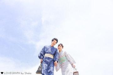 Wataru×Miho | 夫婦フォト