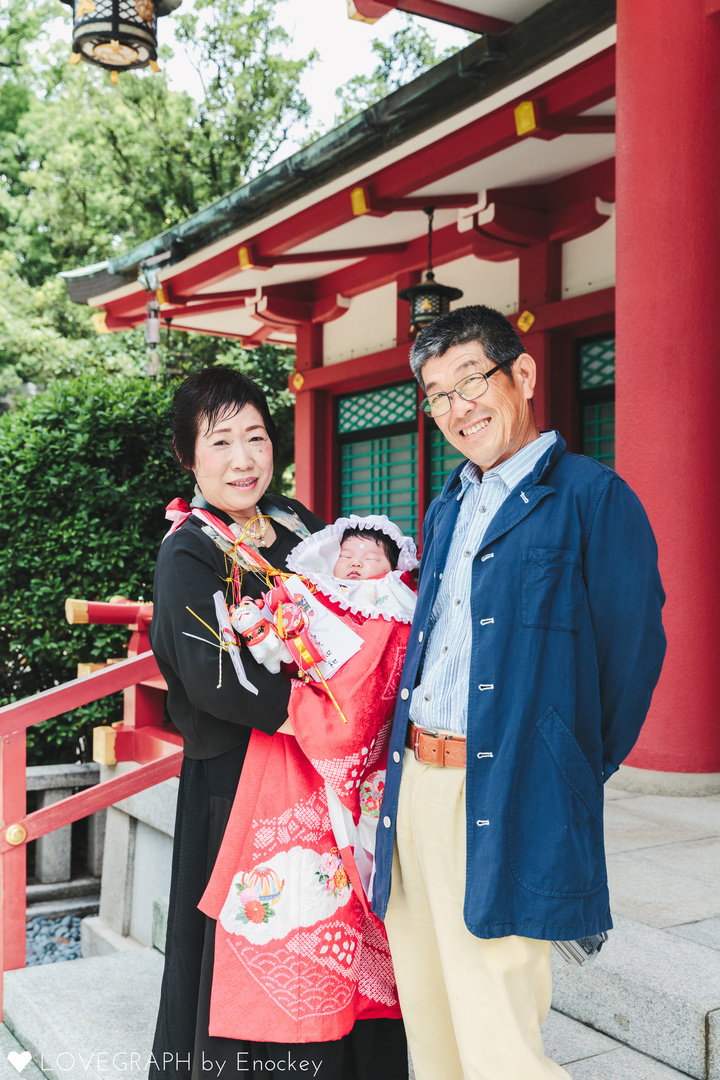 yui family   家族写真(ファミリーフォト)