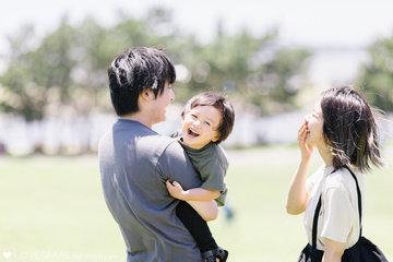 naru Family | 家族写真(ファミリーフォト)