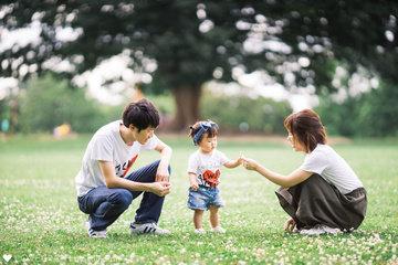 Futamura Famiry | 家族写真(ファミリーフォト)