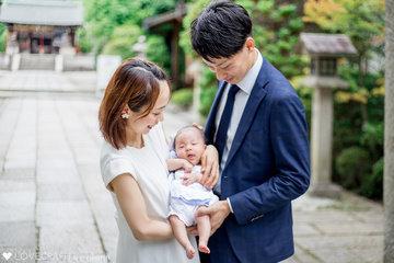 Ruri  | 家族写真(ファミリーフォト)