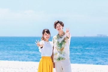 Hayato×Manami | カップルフォト