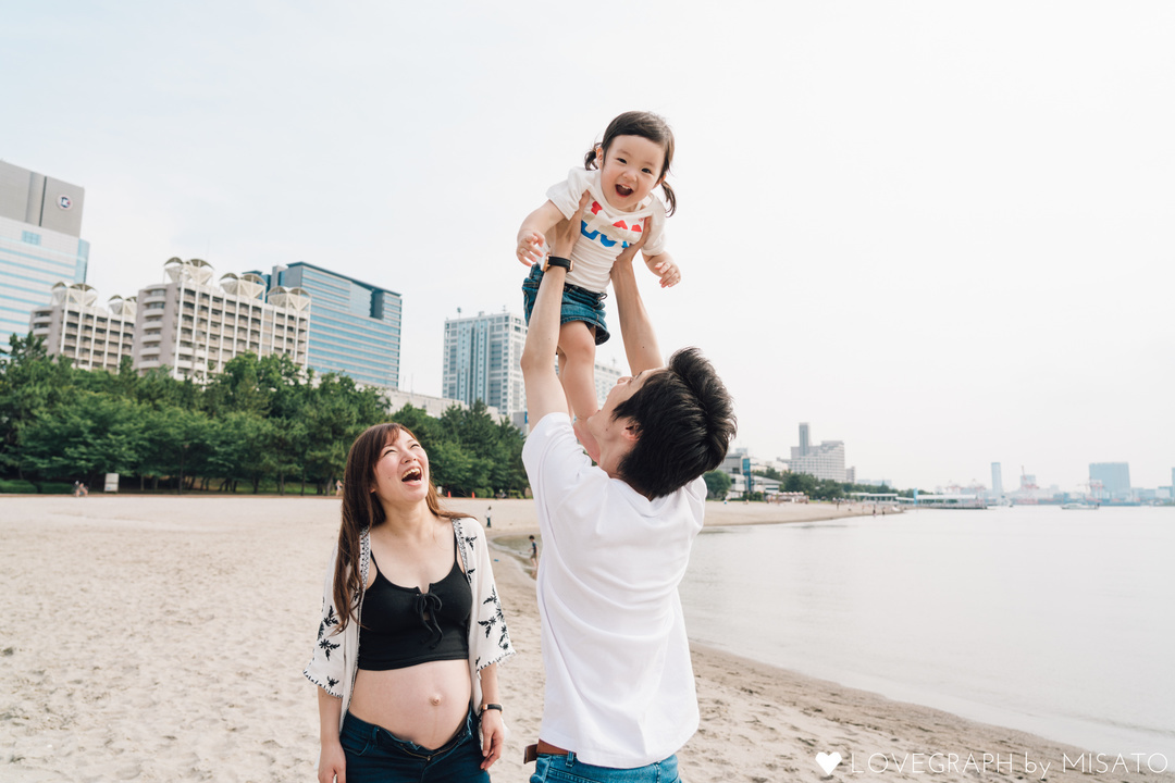 K famliy   家族写真(ファミリーフォト)