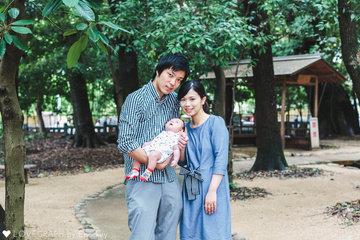 ryo | 家族写真(ファミリーフォト)