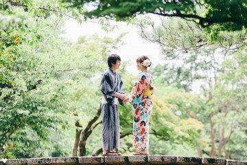 Takanori × Hikari | カップルフォト