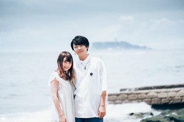 kouki×mizuki | カップルフォト