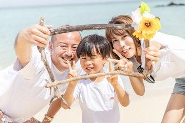 Noya Family | 家族写真(ファミリーフォト)