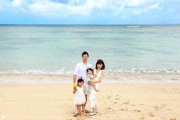 mii family | 家族写真(ファミリーフォト)