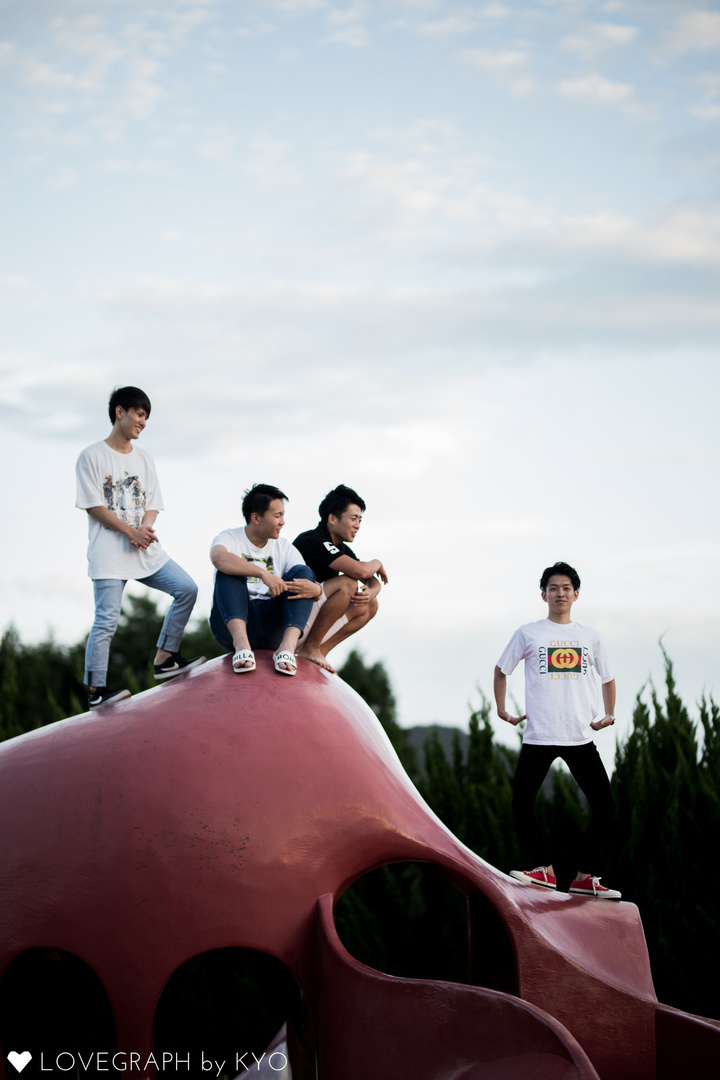 Saito Friends | フレンドフォト(友達)