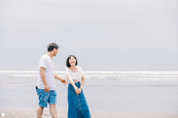 Yuta × Misaki | 夫婦フォト