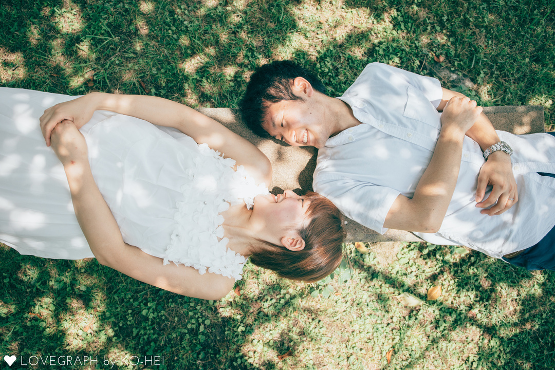 Junya & Ayame | カップルフォト