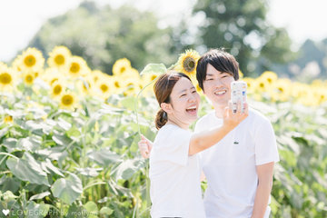 Hiyo*Eri | 夫婦フォト