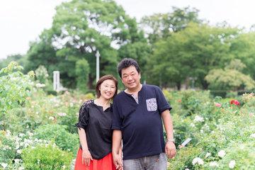 keiko &ATUSHI | カップルフォト