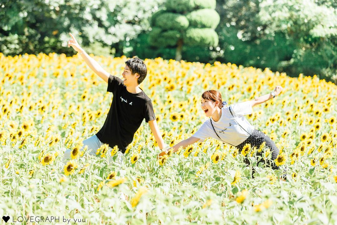 Nobu × Remi | カップルフォト