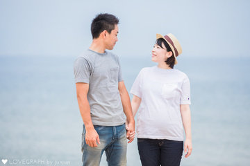Kenji×Ryo | 夫婦フォト