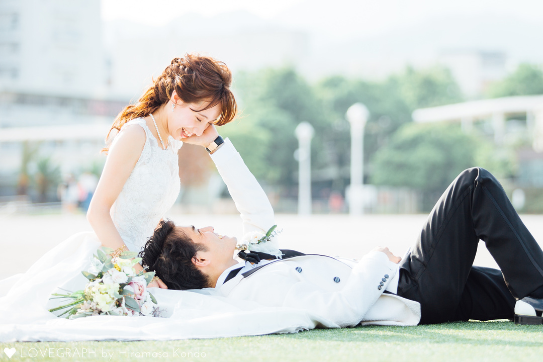 Masashi Shiori | 夫婦フォト