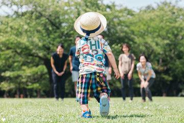 Kurosaka family | 家族写真(ファミリーフォト)