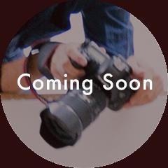 Medium coming soon photographer